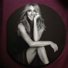 "CÉLINE DION  ""ENCORE UN SOIR"" PROGRAMME NEUF / TOUR BOOK NEW BOUGHT IN PARIS"
