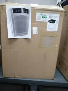 NEW Hunter HP800 Large Hepa Air Purifier Multi -Room Whole Home White Timer