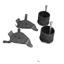 Air Bag Brackets Chevy Front Suspension S10 GMC S15 Air Ride Brackets Lowered