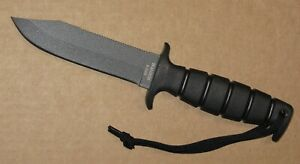 Ontario USA OKC-2 combat survival knife