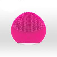 Foreo Luna mini 2 Sonic Face Brush | Fuchsia | Authentic without Box