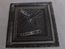 Punk Vinyl-Schallplatten aus Großbritannien mit 45 U/min-Geschwindigkeit