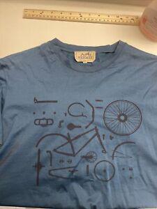 Hermes T shirt Size M