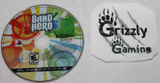 USED Band Hero PS3 (NTSC) (Disc Only)