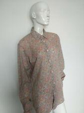 ESSENTIEL ANTWERP multicoloured women's shirt size 40