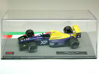 Inglés TG184 Coche Modelo 1:43 Tamaño de carreras de fórmula uno 1 IXO Ayrton Senna 1984 T3