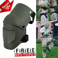 Hunting Knee Pad Protector Comfortable Ultra Flex Military Tactical Consturction
