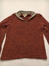 Woolrich Womens M Sweater  Size Medium