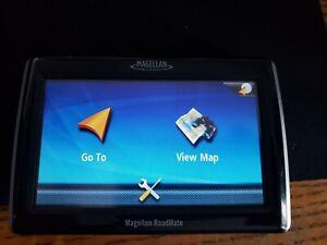 Magellan Roadmate 1470 GPS Unit bundle