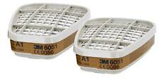 3M A1 filtri-Adatti A 3M 7500 / 6000 RESPIRATORE MASCHERA-AEROSOL / MASCHERA ANTIPOLVERE FILTRO
