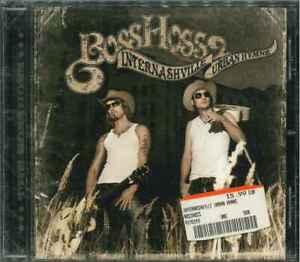 "THE BOSSHOSS ""Internashville Urban Hymns"" CD-Album"
