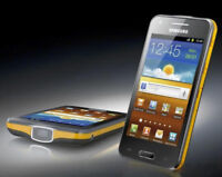 Original Samsung I8530 Galaxy Beam 3G 8GB ROM with Built-in Projector Smartphone