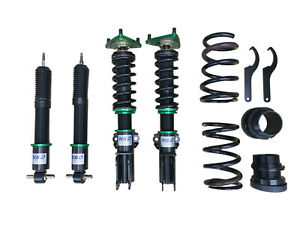 HSD COILOVERS MONOPRO FORD MUSTANG S550 2015+ FM FN (NOT MAGNERIDE)