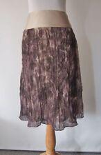 Regular Chiffon Skirts for Women