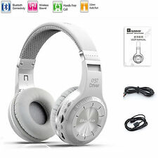 Stereo Bluetooth Headset Headphone For Samsung Galaxy J5 J7 A8 Nokia LG V30 PC