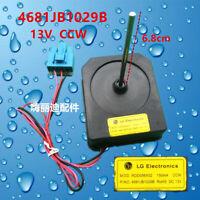 KBL-48ZWT05-1202A 12V 2W refrigerator freezer motor CCW heat sink motor #am3