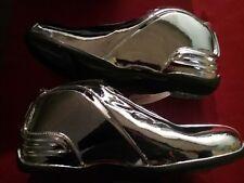 Original Chris Webber DADA Supreme - Chrome Basketball Shoes Rare #0812 of 1000