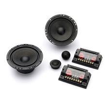 Hybrid Audio Unity U61-2V2 6.5inch Component Speakers