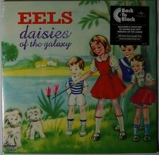 Eels -  Daisies of the galaxy LP/Download 180g limited vinyl NEU/SEALED gatefold