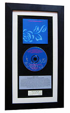 WEDDING PRESENT Tommy CLASSIC CD Album TOP QUALITY FRAMED+EXPRESS GLOBAL SHIP