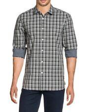 Bogner Jeans Casual-hemd a Quadri Regular Fit Dimensione M WOW