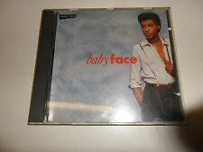 CD Babyface – tender Lover