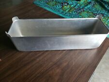 New listing Wear-ever Rectangle Angel Food Cake Pan - Aluminum Baking Loaf Bread