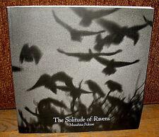 Masahisa Fukase Solitude of Ravens Karasu Bedford Arts PB 1991 Akira Hasegawa