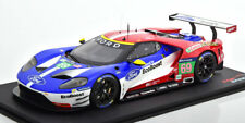 1:18 True Scale Ford GT #69, 24h Le Mans 2016
