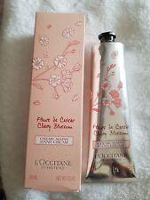 Loccitane Cherry Blossom Hand Cream 150ml