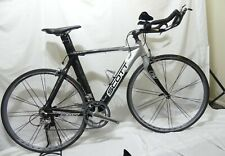 Scott CR1 Plasma Pro Triathlon TT Bike Shimano Ultegra Size Medium 170-180cm
