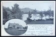 Monadnock Mountain and Estate Marlboro NH No 8  1906