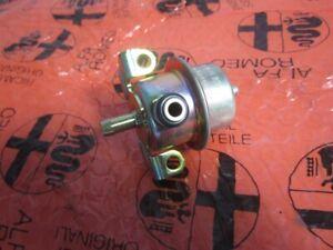 Regulador de la presión del combustible  Alfa Romeo 155 , 164 , 75, GTV , 605133