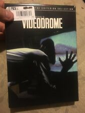 Videodrome (DVD, 2004, 2-Disc Set)