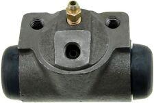 Parts Master WC37116 Rear Wheel Brake Cylinder