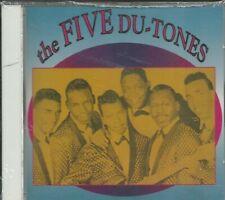 Los cinco du Tonos-Cd-Nuevo!