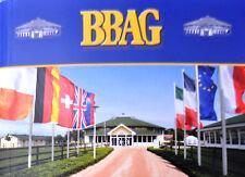 BBAG Jährlings-Auktion * Yearlings Sales *2016 *Vollblutzucht + Rennen *Katalog