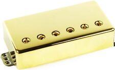 Seymour Duncan TB-PG-1b Pearly Gates Trembucker F-Spaced Bridge Pickup, Gold