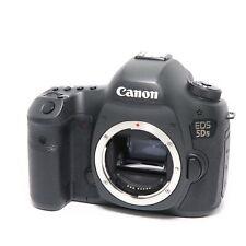 Canon EOS 5Ds Body shutter count 20000 shots
