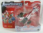 Hasbro Transformers Universe Storm Jet Action Figure 2005 - Brand New - NIP