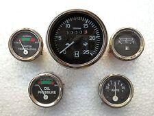 Massey Ferguson Gauges Kit and Tachometer for MF35,MF50,MF65,MF135,MF150 Tractor