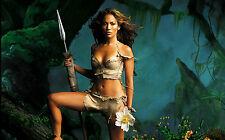 Jennifer Lopez Unsigned 16x20 Photo (29)