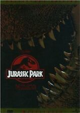 Brand New DVD Jurassic Park: The Collection (Jurassic Park / The Lost World) WS