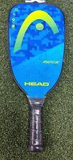 New Head Radical XL Pickleball Paddle 7.6oz/215g
