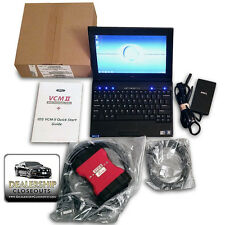 Ford Rotunda Dealer IDS VCM II VCM2 2 Package OEM P2P Wireless ****SPRING SALE**