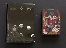 Original 1st Edition Anna K Tarot Cards Deck Self Published 2008