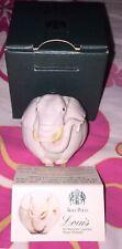 Harmony Kingdom Roly Poly Louis (Elephant) Hard Body New
