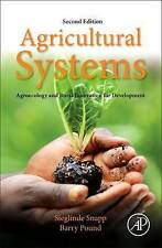Agricultural Systems: Agroecology and Rural Innovation for Development:...