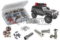 RC Screwz RCR064 RedCat Racing Everest Gen 7 Stainless Steel