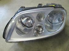 Scheinwerfer links VW Touran 2003-2006 Beleuchtung vorne 1T0941005D